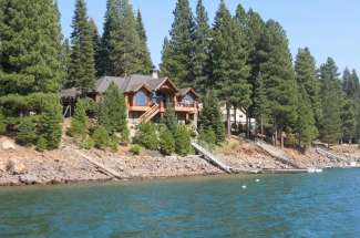 Lake Almanor Peninsula, Country Club, Foxwood and Bailey Creek