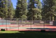 Country Club Tennis Courts