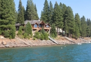 Lake Almanor Area_ The Peninsula, Country Club, Foxwood and Bailey Creek