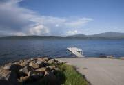 Almanor West Boat Launch