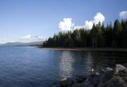 Almanor West Lake View