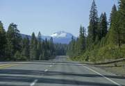 Hwy 89, Volcanic Legacy Scenic Byway - Lake Almanor West Shore
