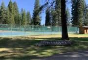 Almanor West Tennis Courts