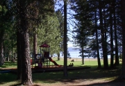 Almanor West Play Ground and Recreation Area