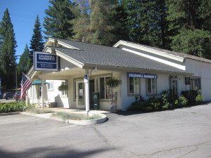 Coldwell Banker Office