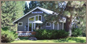 Lake Almanor West Office