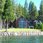 Vacation on Lake Almanor – Summer 2012