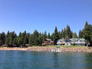 Lake Almanor Real Estate Lakefront