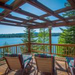 Kokanee 212 Deck - Lake Almanor Vacation Rental