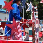 Plumas County: 4th of July in Rural America!