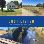 Great Walks Along the Feather River. Just Listed.