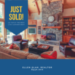 Custom Home Just Sold at Lake Almanor West