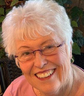 Charlene Ferguson